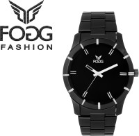 Fogg Fashion Store 2016-BK New Rey Analog Watch  - For Boys, Men
