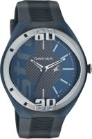 Fastrack Sports Analog Watch - For Men Black, Blue