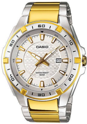 Casio MTP 1306SG 7AVDF Analog Watch    For Men available at Flipkart for Rs.3396