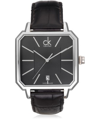Calvin Klein Wrist Watches K1U21107