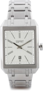 Esprit Wrist Watches ES104071004
