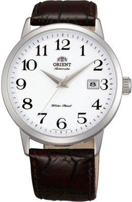 Orient Classic Automatic Analog Watch - For Men Brown