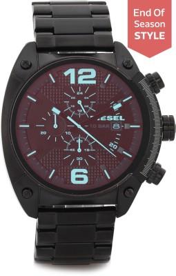 Diesel Wrist Watches DZ4316I