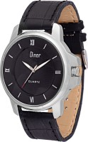Dinor Ck-8006 Tagged Analog Watch  - For Men, Boys