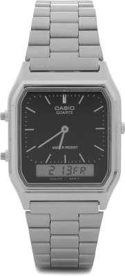 Casio Youth Analog Digital Watch   For Men available at Flipkart for Rs.1610