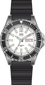 Q&Q Wrist Watches A172 301Y