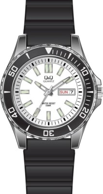 Q&Q Wrist Watches A172 301Y