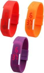 Shoppingekart Wrist Watches DS0118