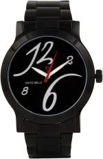 Svviss Bells Wrist Watches TA0207