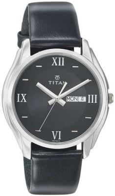 Titan Wrist Watches Nc1578sl04