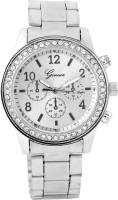 Geneva GEN-01 Glitz Analog Watch  - For Women