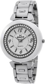 Marco Wrist Watches MR LR082 WHT WHT
