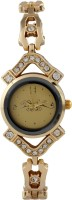 Excelencia CW-16-Golden Lovely Analog Watch  - For Women