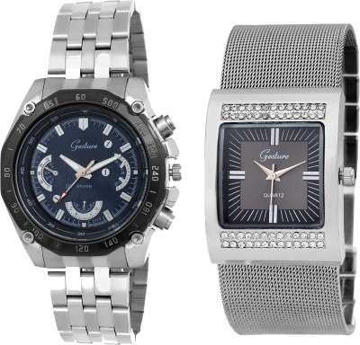 Gesture Wrist Watches 07