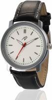 Yepme 72644 Delure - White/Black Analog Watch  - For Men