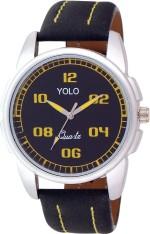 YOLO Wrist Watches YGS 019_BK