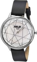 Helix Analog Watch  - For Women: Watch