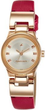 Fastrack Wrist Watches 6114WL01