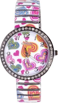 Zoya Wrist Watches ZV2 908 SSWRD 03