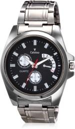 Calvino Wrist Watches UTD CGAC 142011_BLK