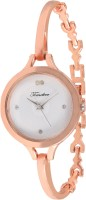 Timebre LXCPR138-2 Rose Gold Analog Watch  - For Women