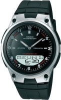Casio Standard Analog-Digital Watch  - For Men: Watch