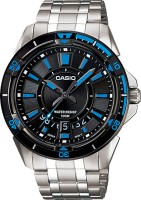Casio Enticer Analog Watch  - For Men: Watch