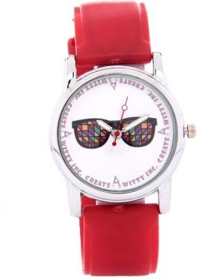Createawitty Inc. Wrist Watches L_006