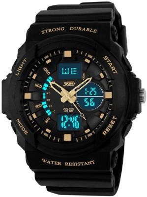 Skmei Wrist Watches ADAJ0955 GLD