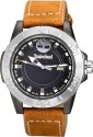 Timberland Seacrest Analog Watch  - For Men - Brown