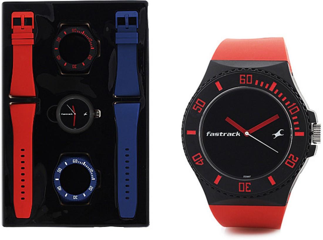 Fastrack 9949PP01 Analog Watch - For Men - Buy Fastrack ...