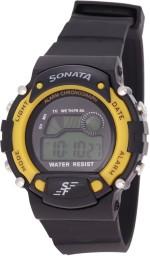 Sonata Wrist Watches 7982Pp01