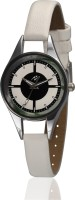 Yepme 72588 Amezo - Black/White Analog Watch  - For Women