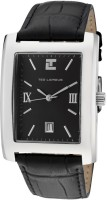 Ted Lapidus Analog Watch  - For Men: Watch