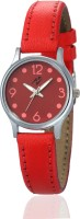 Yepme 72532 Eyana - Red Analog Watch  - For Women