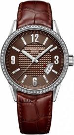 Raymond weil Wrist Watches 2730 SLS 05707