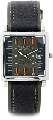 Buy Timex Fashion Analog Watch  - For Men: Watch