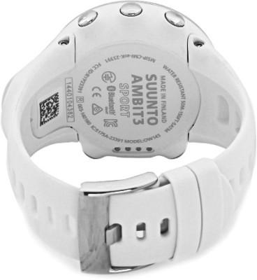SUUNTO (SS020675000) Ambit3 Sport Smart Watch