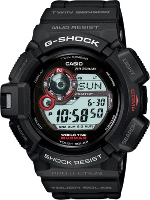Casio-G342-G-Shock-Digital-Watch--For-Men