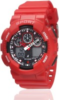 Yepme 140683 Analog-Digital Watch  - For Men