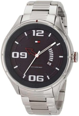 Buy Tommy Hilfiger Analog Watch  - For Men: Watch