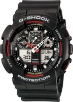 Casio G-Shock Analog-Digital Watch  - For Men: Watch