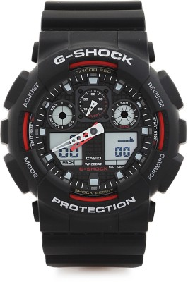 Casio G Shock Analog Digital Watch   For Men available at Flipkart for Rs.6645