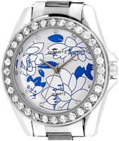 Shoppingekart FW1180 Forest Blue Dial Analog Watch  - For Girls, Women