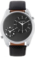 Invaders Wrist Watches 67005 SSBLK