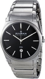 Skagen Wrist Watches 859lsxb