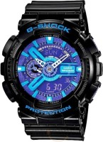 Casio G332 G-Shock Analog-Digital Watch - For Men: Watch