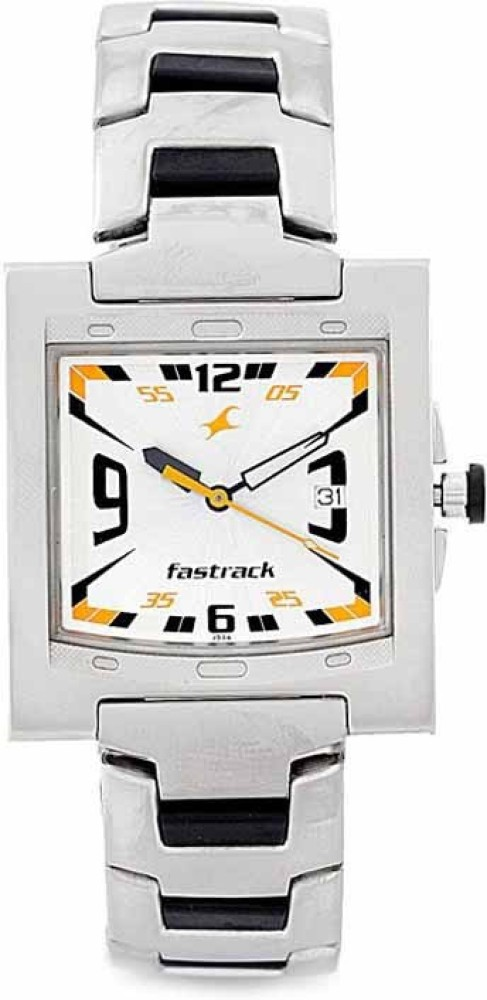 Fastrack NG1229SM04  Analog Watch For Boys