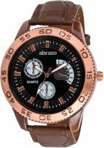 Abrazo Wrist Watches Abrazo BLT CRONO BL Analog Watch For Boys, Men
