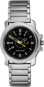Fastrack Wrist Watches 3039SM02